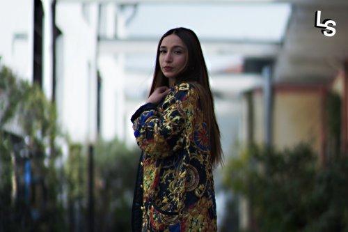 Live Session in Tuci: l'essenza di Laila Al Habash