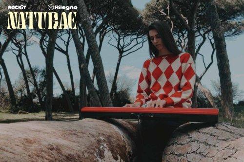 NATURAE x Rilegno - vol.4: Emma Nolde, voglia di mare e normalità