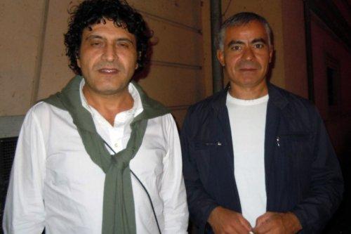 CAMPAGNA con GIOVANNI ACITO storico co-fondatore dei Vastax e primo percussionista e tastierista del gruppo