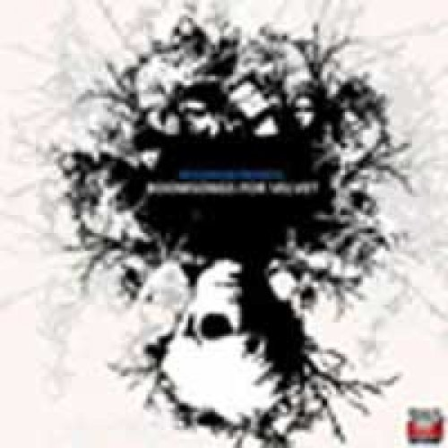 album Boomsongs for velvet  Da'namaste