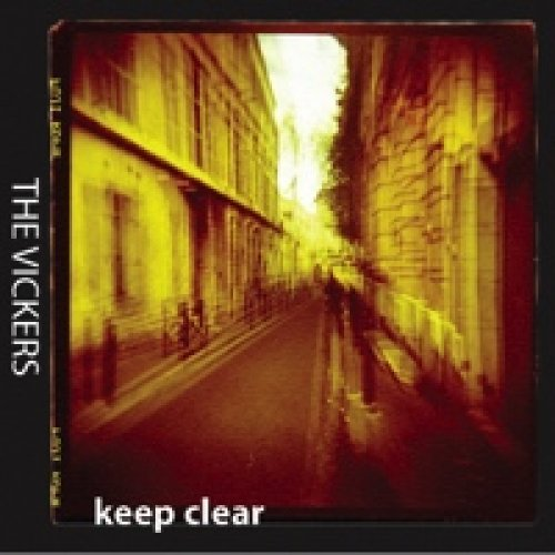 album Keep Clear The Vickers