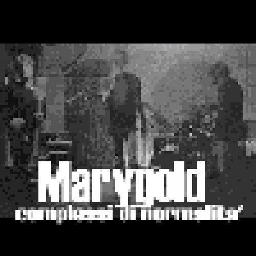 album Complessi di normalità Marygold