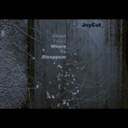 album Ghost Trees Where To Disappear JoyCut