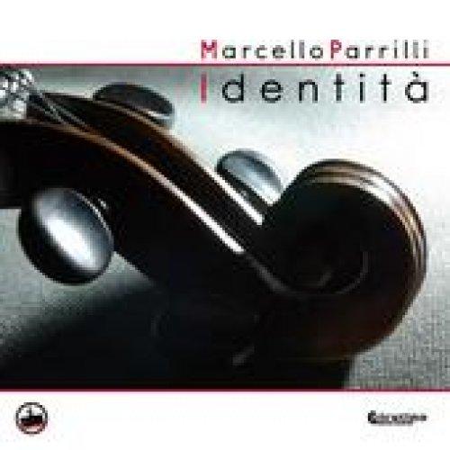 album Identità Marcello Parrilli