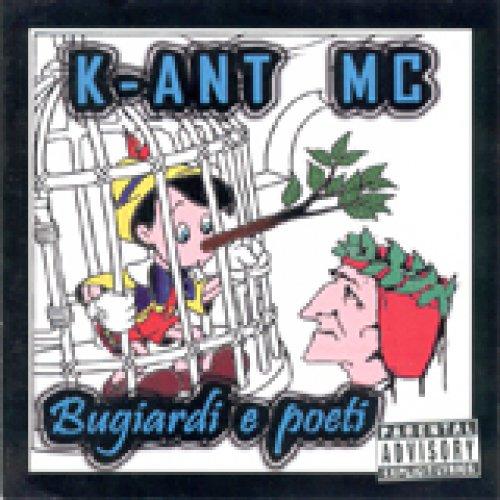 album Bugiardi e Poeti K-ANT Combolution