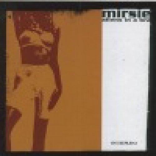 album Aliens in a bra Mirsie