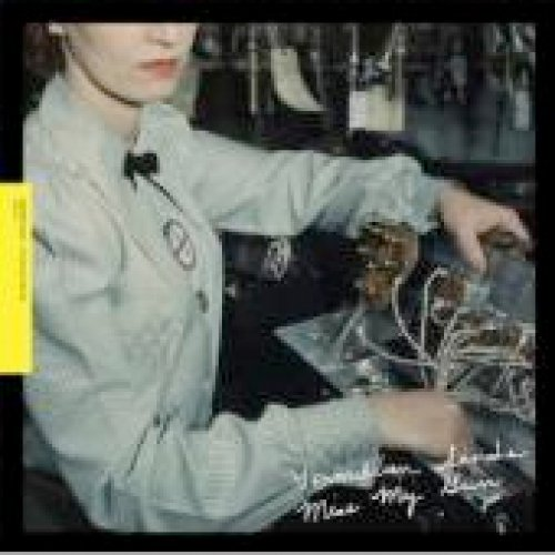 album Miss My Gun Vermillion Sands