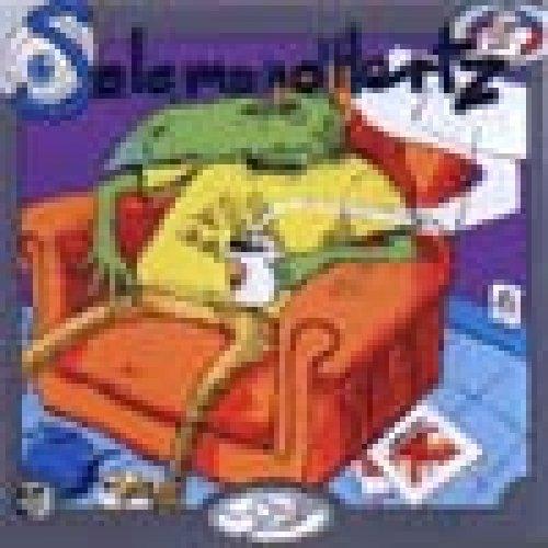 album Salamandhertz Salamandhertz