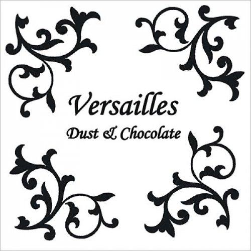 album Dust & Chocolate Versailles