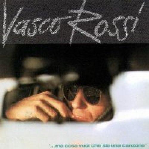 album ...Ma cosa vuoi che sia una canzone... Vasco Rossi