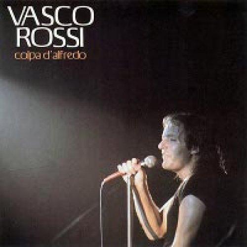 album Colpa d'Alfredo Vasco Rossi