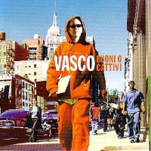 album Buoni o cattivi Vasco Rossi