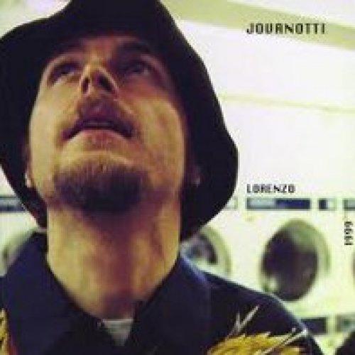 album Lorenzo 1999 - Capo Horn Jovanotti