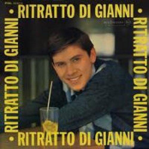 album Ritratto di Gianni Gianni Morandi