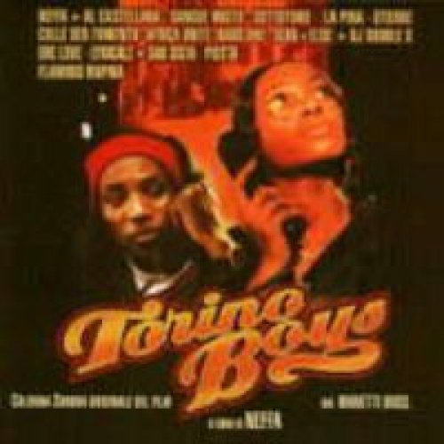 album Torino Boys OST Sangue Misto