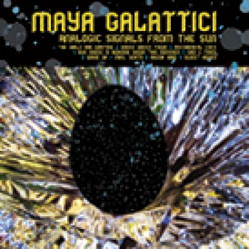 album Analogic Signals From The Sun Maya Galattici