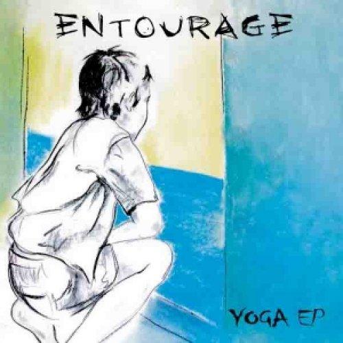 album Yoga Ep Entourage