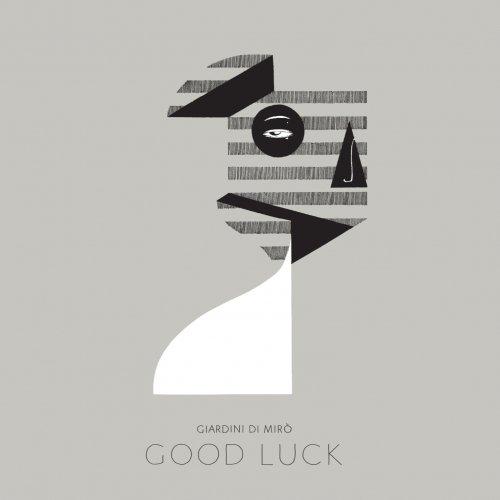 album Good Luck Giardini di Mirò