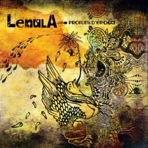 album Profumi d'epoca Lenula