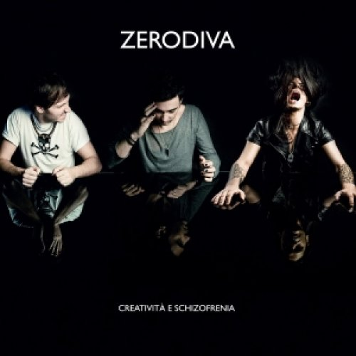album Creatività e Schizofrenia [Pre-Release] zerodiva