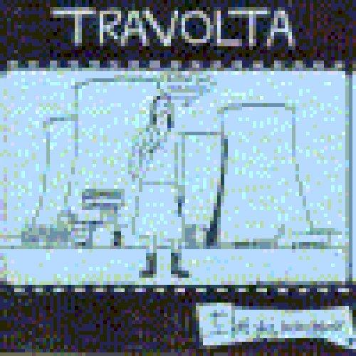 album I love you, mon amour Travolta