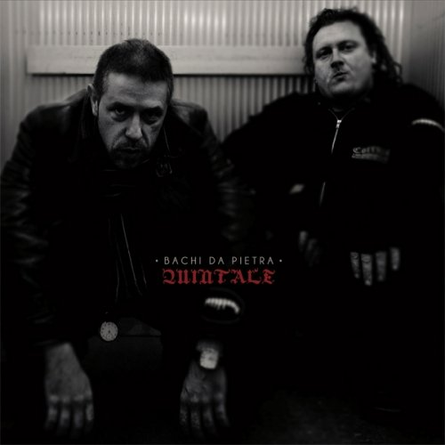 album Quintale Bachi da pietra