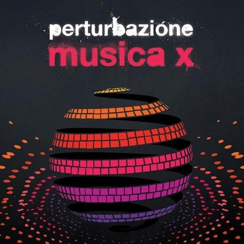 album Musica X Perturbazione