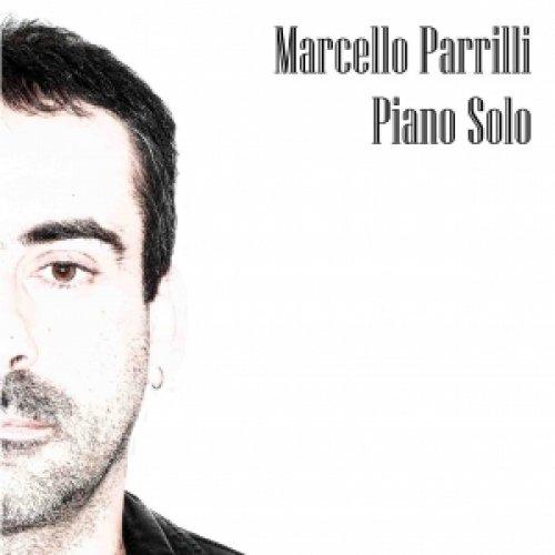 album Piano Solo Marcello Parrilli