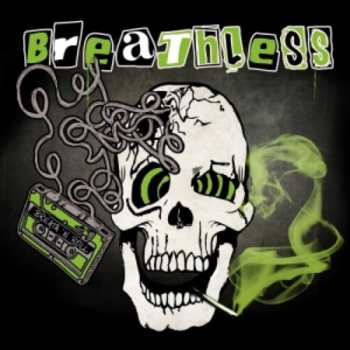 album BREATH'N ROLL Breathless