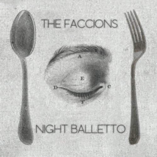 album Night Balletto Faccions
