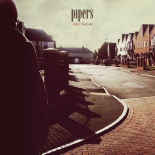 album Juliet Grove Pipers