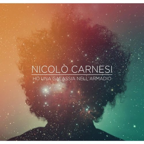album Ho una galassia nell'armadio Nicolò Carnesi