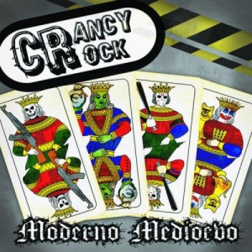 album Moderno Medioevo Crancy Crock