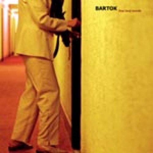 album Few lazy words Bartok