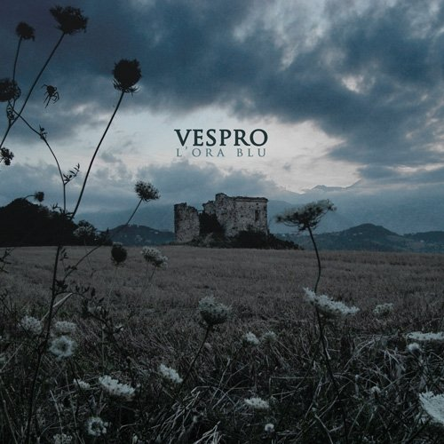 album L'ora blu VESPRO