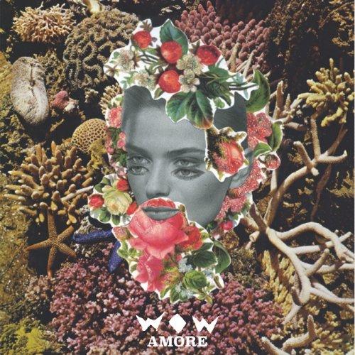album Amore WOW