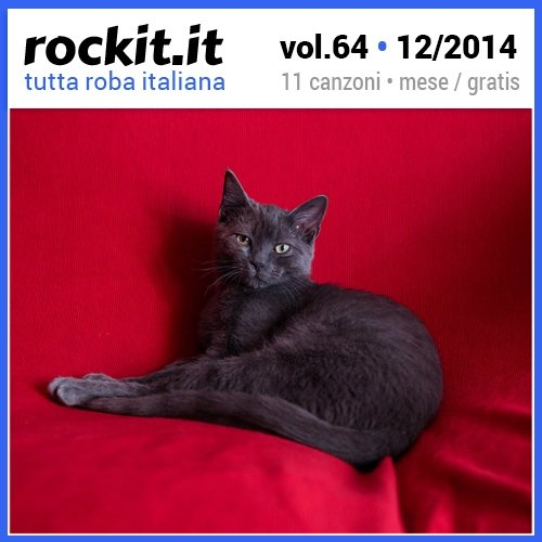 album Rockit Vol. 64 Compilation