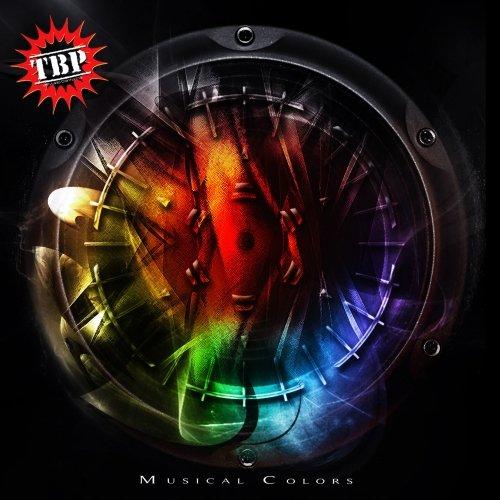 album Musical Colors TBP