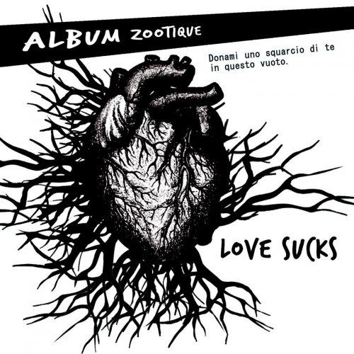 album Love Sucks Album Zootique
