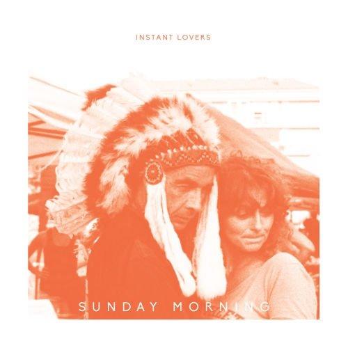 album Instant Lovers Sunday Morning
