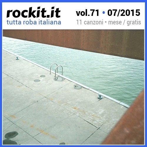 album Rockit Vol. 71 Compilation
