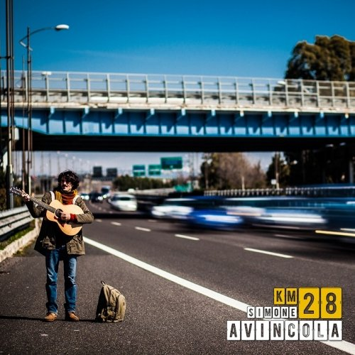 album KM28 Simone Avincola