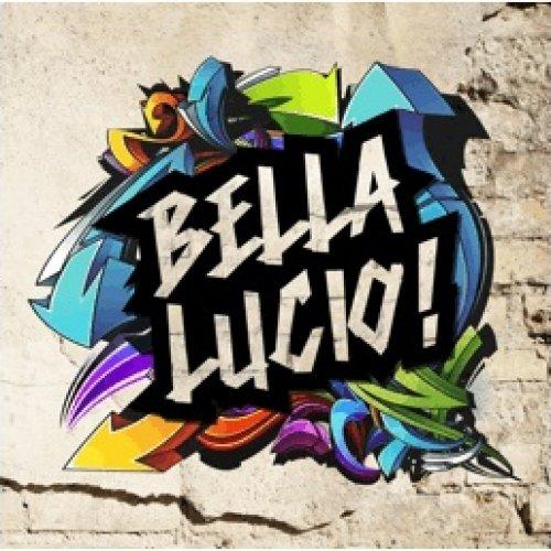 album Bella Lucio! Compilation