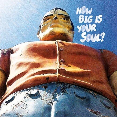 album How Big Is Your Soul? Dead Shrimp