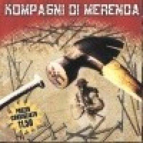 album s/t Kompagni di Merenda