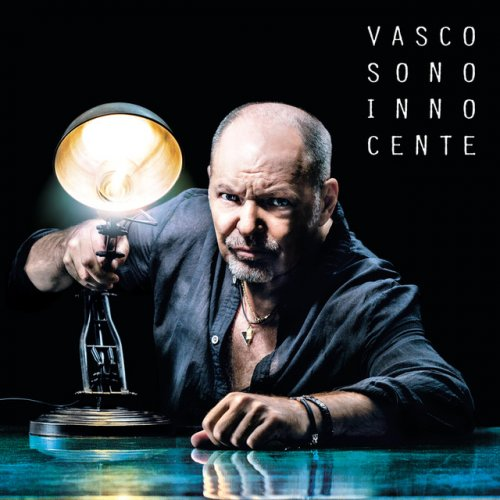 album Sono innocente Vasco Rossi
