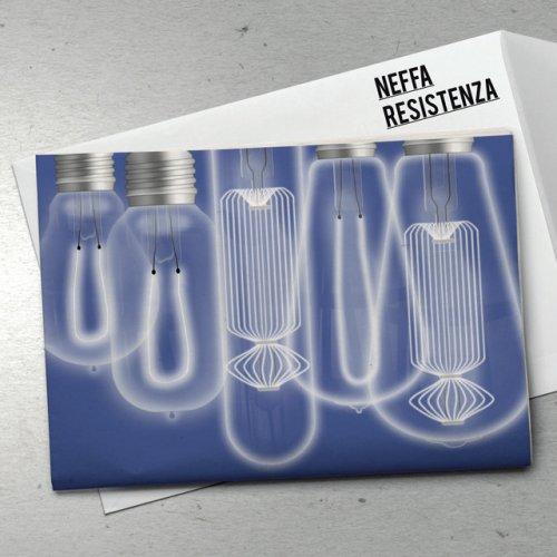 album Resistenza Neffa