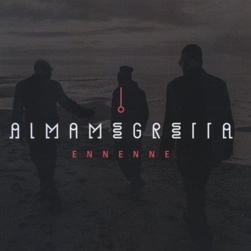 album EnnEnne Almamegretta