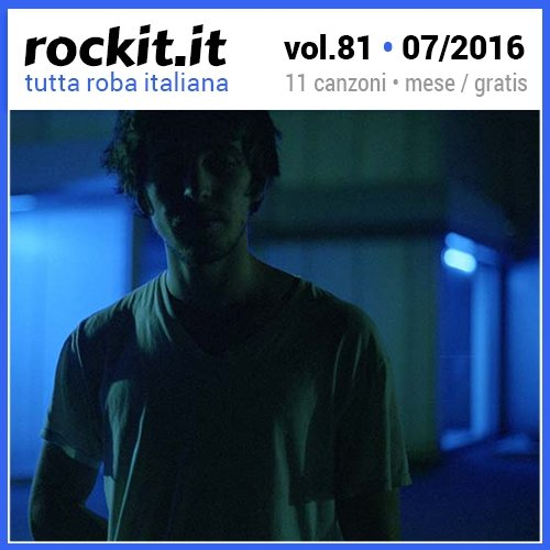album Rockit vol. 81 Compilation