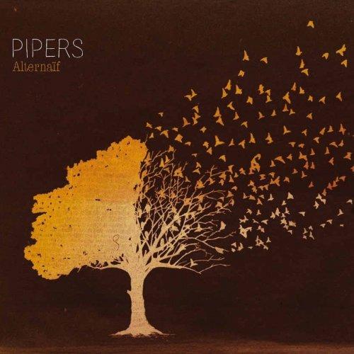 album Alternaïf Pipers